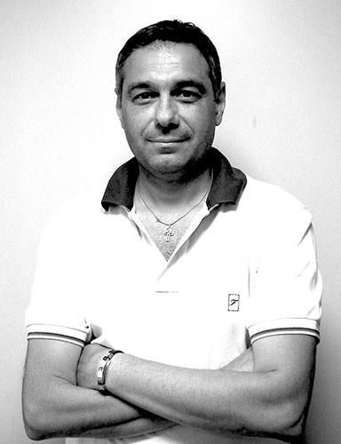 Luca Chiocchini
