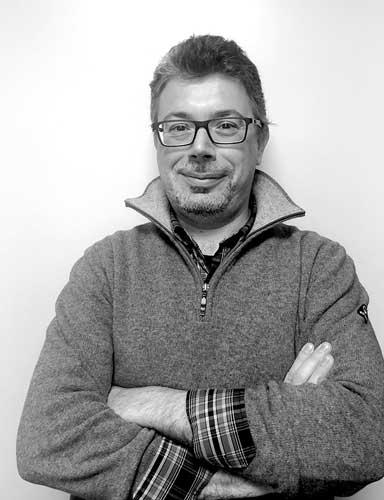 Massimiliano Cingolani