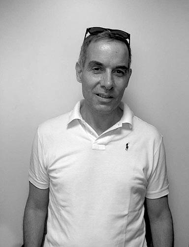 Valerio D'Antino