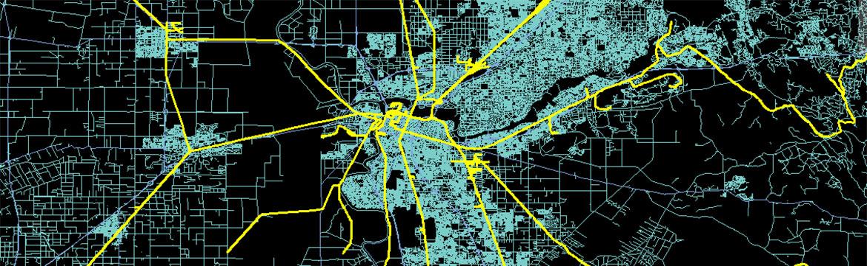 Corso Autodesk Map - GIS